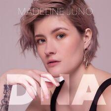 MADELINE JUNO - DNA  CD NEUF