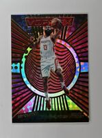 2018-19 Panini Revolution Vortex #18 James Harden - Houston Rockets