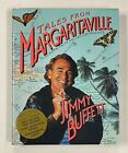 JIMMY BUFFETT Signed Autograph Auto Tales From Margaritaville First HC Book JSA