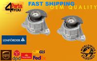 LEMFORDER ENGINE  MOUNT SET MERCEDES-BENZ C-CLASS W204 W212 C204 E-CLASS A207