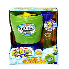 Bubble Machine Blowing Bubbles Soap Solution Kids Party Blow Maker Outdoor Toy
