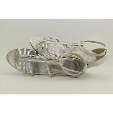 Sandali e scarpe bianche sintetico per il mare da donna