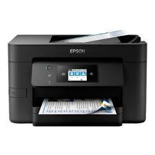 Impresora Multifuncion Epson Workforce Wf-4720dwf