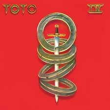 Toto IV by Toto (CD, Oct-2015, Rock Candy)