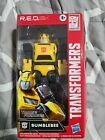 Transformers R.E.D.  Bumblebee