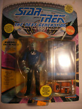 Playmates 1993 Action Figure STAR TREK The NEXT GENERATION The BENZITE