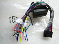s l200 dual xdvd236bt wire harness ebay dual xdvd210bt wire harness at n-0.co