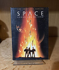 Space: Above and Beyond - The Complete Series (DVD 2009)