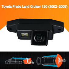 Car reverse Camera For Toyota Prado Land Cruiser 120 Rear View Camera 2002-2009