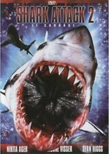 SHARK ATTACK 2 // DVD neuf