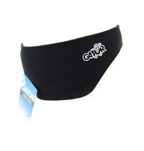 Gator Ears Basic Neoprene Ear Warmer/Headband, Size Medium