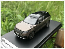 LCD MODEL 1:64 SCALE LAND ROVER RANGE ROVER VELAR COLLECTIBLE DIECAST CAR MODEL