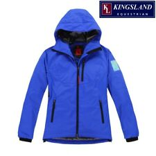 KINGSLAND PICCADILLY CIRCUS JACKET BLUE MEDIUM Last One Was £238