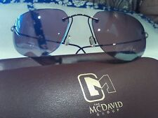 """Maui jim""""KA'ANAPALI""""501-23 COPPER/MAUI ROSE,BRAND NEW IN CASE,IMPOSSIBLE FIND!"""