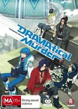 Dramatical Murder | Series Collection - DVD Region 4 Free Shipping