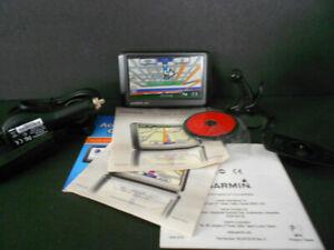 NEW Garmin nuvi 255WT GPS Car Navigation 4.3 inch Widescreen Portable