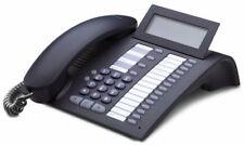 SIEMENS OPTIPOINT 410 Advance système téléphonique manganèse TOP