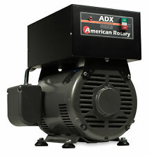 American Rotary ADX20 20 HP Rotary Phase Converter