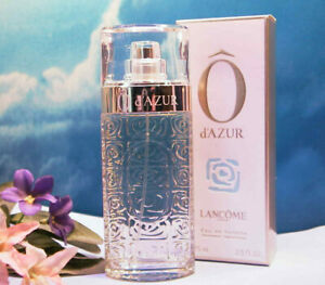 LANCOME  O D'AZUR  EdT Spray 75 ml Original!