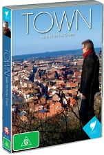 Town-DVD With Nicholas Crane SBS TV (DVD, 2011)--free postage