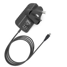 Micro USB UK Mains Wall Charger Power Adapter for Samsung Nexus 4 7 10 Tablet