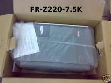 Brand New MITSUBISHI Transistorized inverter FR-Z220-7.5K