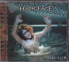 HANGFACE - freak show CD