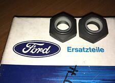 Ford Sierra/Escort Cosworth nouveau, Essieu Arrière HUB Nuts O/S & N/S 6133688 6133689