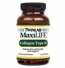 MaxiLife Collagen Type II, 60 Caps
