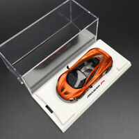 CM Model 1:64 Scale McLaren P1 Orange Diecast Car Models Collection New in Box