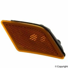 Genuine Side Marker Light Lens fits 2008-2009 Mercedes-Benz C350 C63 AMG  MFG NU
