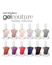 Essie Gel Couture Nail Polish Holiday Collection Full Set 18 pcs