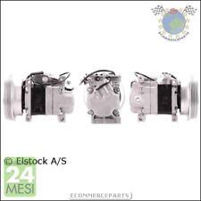 XTV Compressore climatizzatore aria condizionata Elstock MAZDA 323 S VI Benzin