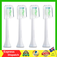 Phillips Sonicare Electric Toothbrush Replacement Heads 4 Pack FAST DISPATCH