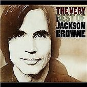 Jackson Browne - Very Best of (2004)