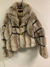 Baby Phat Faur Fur Coat XL