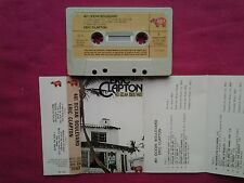 Rare K 7 / Cassette / Eric Clapton – 461 Ocean Boulevard