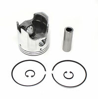New Piston Kit Compatible with Yamaha GP 1200R OEM# 66V-11631-00-A0 WaveRunner