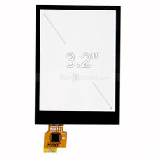 "3.2"" inch Capacitive Touch Panel Screen with FT6236 Controller,240x320 Pixels"
