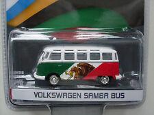"Volkswagen T1 Samba Autobus ""2016 Rio Olimpiadi Mexico"",Greenlight 1:64"