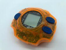 Bandai Digivice 1999 Ver.Taichi Yagami Color Orange Digimon Adventure Japan