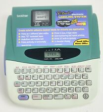 Brother P Touch Pt 1700 Label Printer