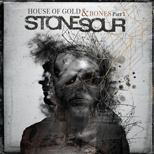 Stone Sour - House of Gold & Bones Part 1 [New CD] Explicit