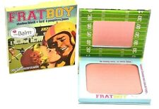 the Balm Cosmetics Frat Boy Shadow/Blush Full size 8.5 g/0.3 oz Read Info