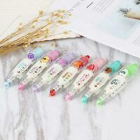 Cute Korean Cartoon Correction Tape Study Stationery Office School Supply G I5W0