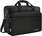 17-Laptop-Bag-Travel-Briefcase-Organizer-Water-Resistant-for-Computer-Tablet