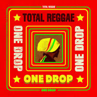 Various Artists : Total Reggae One Drop CD 2 discs (2014) ***NEW*** Great Value
