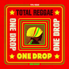 Various Artists : Total Reggae One Drop CD (2014) ***NEW***