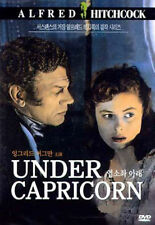 Under Capricorn (1949) Alfred Hitchcock DVD *NEW