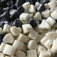 Myrrh /& Tonka Bean JM Highly Scented Designer Soy Wax Melt Snap Bar Fragrance